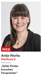 antje worbs